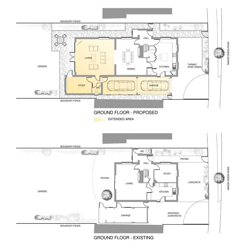 ideas attic conversions - Architect Architectural Services Private and mercial